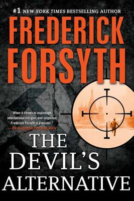 The Devil's Alternative - Forsyth, Frederick