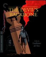 The Devil's Backbone [Criterion Collection] [Blu-ray] - Guillermo del Toro