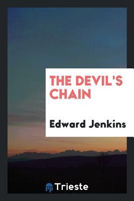 The Devil's Chain - Jenkins, Edward