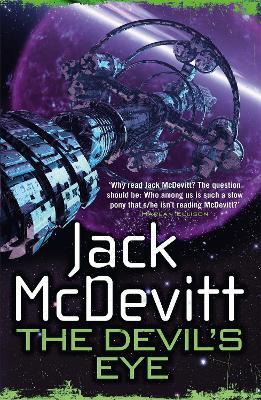 The Devil's Eye - McDevitt, Jack