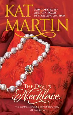 The Devil's Necklace - Martin, Kat