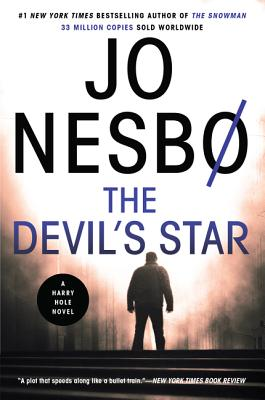 The Devil's Star - Nesbo, Jo
