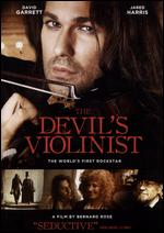 The Devil's Violinist - Bernard Rose