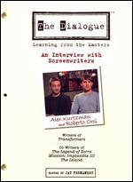 The Dialogue: Learning From the Masters - Alex Kurtzman and Roberto Orci