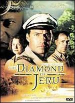 The Diamond of Jeru - Dick Lowry; Ian Barry