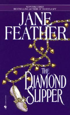 The Diamond Slipper - Feather, Jane