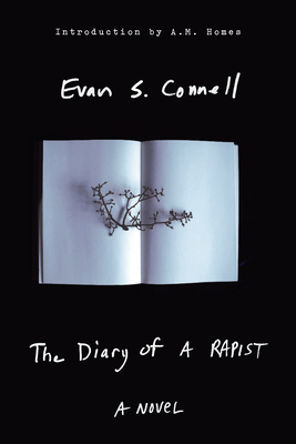The Diary of a Rapist - Connell, Evan