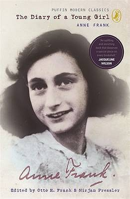 The Diary of a Young Girl: Definitive Edition - Frank, Anne, and Massotty, Susan (Translated by), and Frank, Otto (Volume editor)