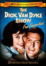The Dick Van Dyke Show: Fan Favorites [50th Anniversary]