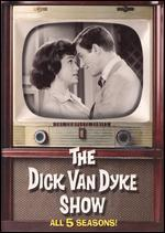 The Dick Van Dyke Show: The Complete Series [25 Discs]