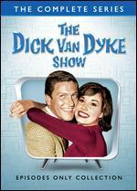 The Dick Van Dyke Show: The Complete Series [25 Discs]