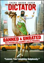The Dictator [Includes Digital Copy] [UltraViolet] - Larry Charles