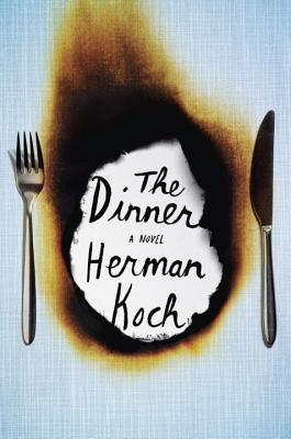 The Dinner - Koch, Herman, and Garrett, Sam (Translated by)