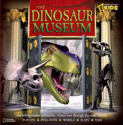 The Dinosaur Museum: An Unforgettable, Interactive Virtual Tour Through Dinosaur History - National Geographic