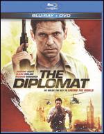The Diplomat - Peter Andrikidis