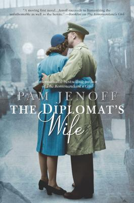 The Diplomat's Wife - Jenoff, Pam