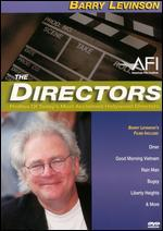The Directors: Barry Levinson