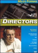 The Directors: Milos Forman