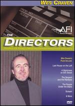 The Directors: Wes Craven -