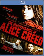 The Disappearance of Alice Creed [Blu-ray] - J Blakeson