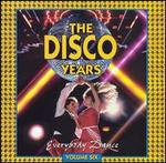The Disco Years, Vol. 6: Everybody Dance