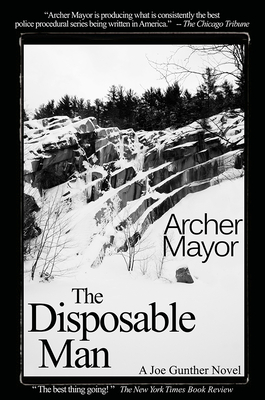 The Disposable Man - Mayor, Archer