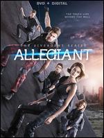 The Divergent Series: Allegiant - Robert Schwentke
