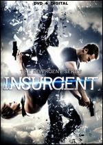 The Divergent Series: Insurgent [Includes Digital Copy] [Ultraviolet]
