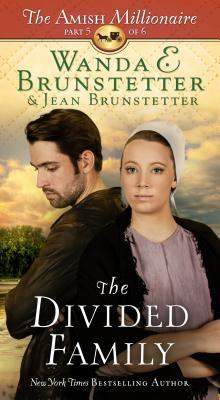 The Divided Family - Brunstetter, Wanda E, and Brunstetter, Jean