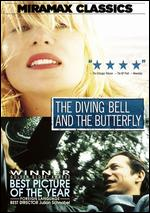 The Diving Bell and the Butterfly - Julian Schnabel