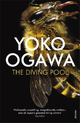 The Diving Pool - Ogawa, Yoko, and Snyder, Stephen (Translated by)