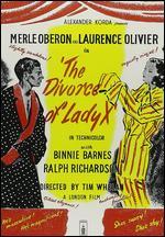 The Divorce of Lady X - Tim Whelan, Sr.