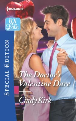 The Doctor's Valentine Dare - Kirk, Cindy