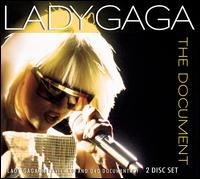 The Document - Lady Gaga