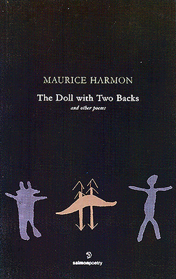 The Doll with Two Backs - Harmon, Maurice