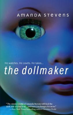 The Dollmaker - Stevens, Amanda