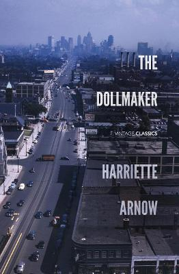 The Dollmaker - Arnow, Harriette Simpson