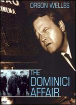 The Dominici Affair - Orson Welles
