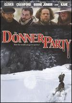 The Donner Party - T.J. Martin