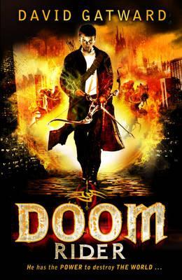The Doom Rider - Gatward, David