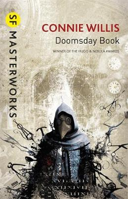The Doomsday Book - Willis, Connie