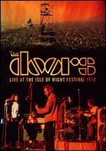 The Doors: Live at the Isle of Wight Festival - 1970