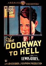 The Doorway to Hell - Archie Mayo