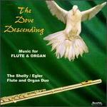 The Dove Descending