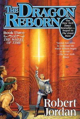 The Dragon Reborn - Jordan, Robert
