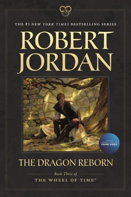 The Dragon Reborn - Jordan, Robert