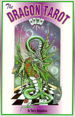 The Dragon Tarot - Donaldson, Terry