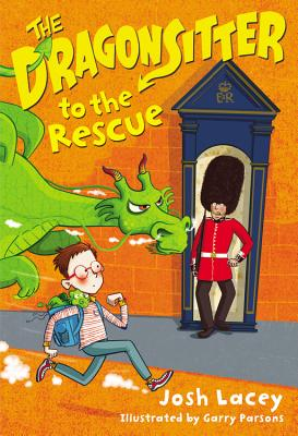The Dragonsitter to the Rescue - Lacey, Josh