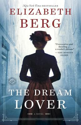 The Dream Lover - Berg, Elizabeth