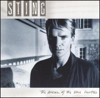 The Dream of the Blue Turtles - Sting